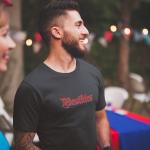 Produktbild T-Shirt Besiktas old 2c
