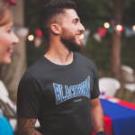 Produktbild T-Shirt Blackburn Lons 2c