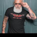 Produktbild T-Shirt Düsseldorf tattoo your soul