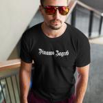 Produktbild T-Shirt Dinamo Zagreb old 1c