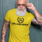 Produktbild T-Shirt Dortmund Ballspielverein