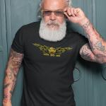 Produktbild T-Shirt Dortmund tattoo your soul