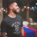 Produktbild T-Shirt  Frankfurt Sons of Hessen Eintracht