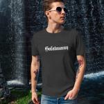Produktbild T-Shirt Galatasaray old 1c