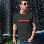 Produktbild T-Shirt Galatasaray old 2c