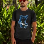 Produktbild T-Shirt Hamburg Capo