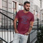 Produktbild T-Shirt ICF welcome