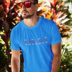 Produktbild T-Shirt Island HUH HUH HUH