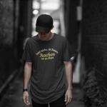 Produktbild T-Shirt kniet nieder... Aachen