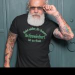 Produktbild T-Shirt kniet nieder... Schweinfurt