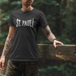 Produktbild T-Shirt lons St. Pauli