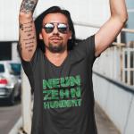 Produktbild T-Shirt  Mönchengladbach neunzehhnhundert