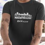Produktbild T-Shirt meine Heimat... Berlin