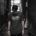 Produktbild T-Shirt meine Heimat... Bochum