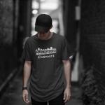 Produktbild T-Shirt meine Heimat... Chemnitz