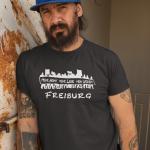 Produktbild T-Shirt meine Heimat... Freiburg