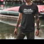 Produktbild T-Shirt meine Heimat... Leipzig