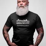 Produktbild T-Shirt meine Heimat... Leverkusen