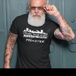 Produktbild T-Shirt meine Heimat... Münster