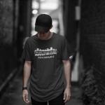 Produktbild T-Shirt Meine Heimat Magdeburg