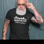 Produktbild T-Shirt meine Heimat... Mannheim