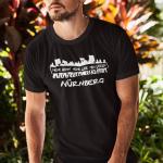 Produktbild T-Shirt meine Heimat... Nürnberg