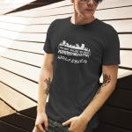 Produktbild T-Shirt meine Heimat... Wolfsburg