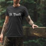 Produktbild T-Shirt old St. Pauli