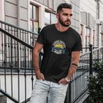 Produktbild T-Shirt Partizan Grobari Juzni Front