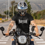 Produktbild T-Shirt Partizan Lons 1c