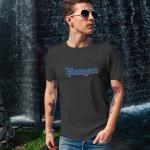 Produktbild T-Shirt Rangers old 2c