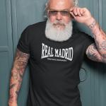 Produktbild T-Shirt Real Madrid Lons 1c