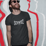 Produktbild T-Shirt Schweiz Lons 1c
