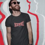 Produktbild T-Shirt Schweiz Lons 2c