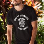 Produktbild T-Shirt Sons of Nürnberg Nordkurve