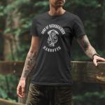 Produktbild T-Shirt Sons of Niedersachsen Hannover schwarz