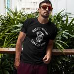 Produktbild T-Shirt Sons of Stuttgart Cannstatter Kurve schwarz
