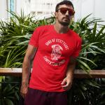 Produktbild T-Shirt Sons of Stuttgart Cannstatter Kurve rot