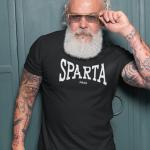 Produktbild T-Shirt Sparta Prag Lons 1c