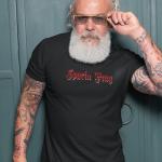 Produktbild T-Shirt Sparta Prag old 2c
