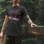 Produktbild T-Shirt St. Pauli Capo