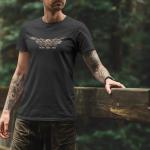 Produktbild T-Shirt  St. Pauli tattoo your soul
