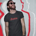 Produktbild T-Shirt Österreich old 2c