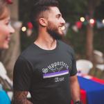 Produktbild T-Shirt Supporters-Aue