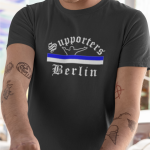 Produktbild T-Shirt Supporters-Berlin
