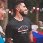 Produktbild T-Shirt Supporters-Essen