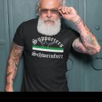 Produktbild T-Shirt Supporters-Schweinfurt