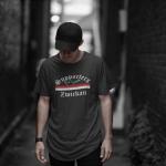 Produktbild T-Shirt Supporters-Zwickau