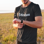 Produktbild T-Shirt Tottenh. Spurs old 1c