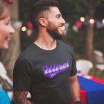 Produktbild T-Shirt Ultras Aue